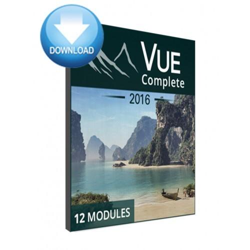 VUE Complete 2016