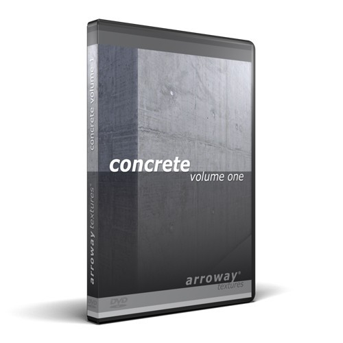 Concrete Volume One