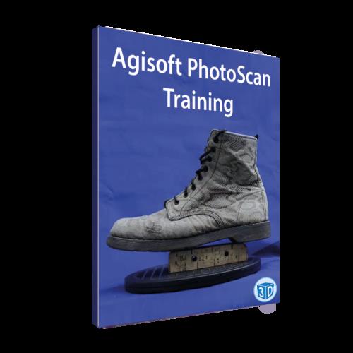PhotoScan - Grundlagen Training