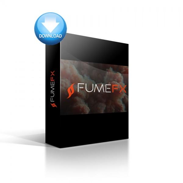 FumeFX 5.0