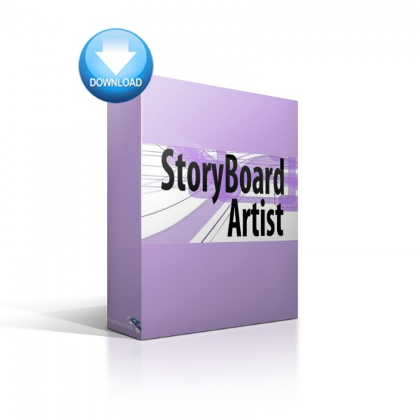 StoryBoard Artist 7