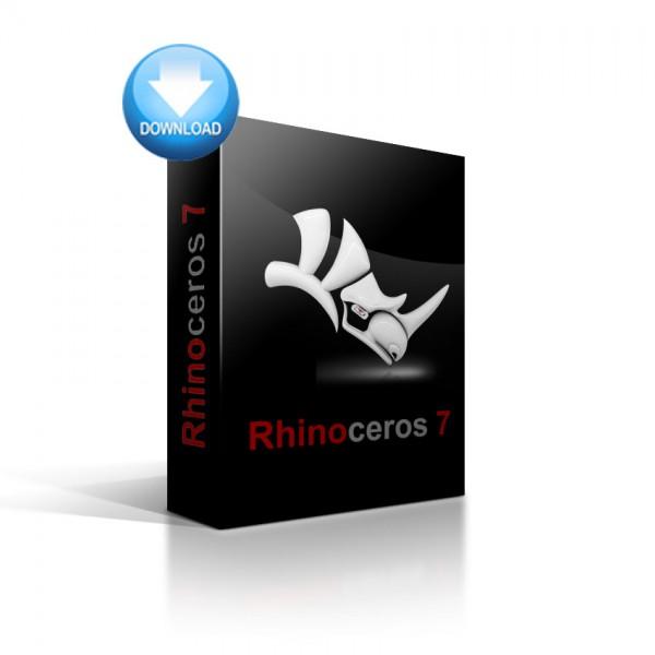 Rhino 7 - Lab-Kit (30x Education)