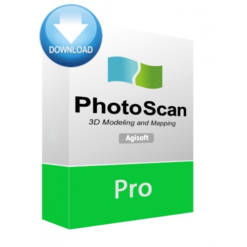 PhotoScan Professional