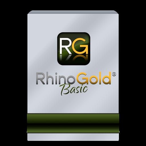 RhinoGold 6.6 Basic