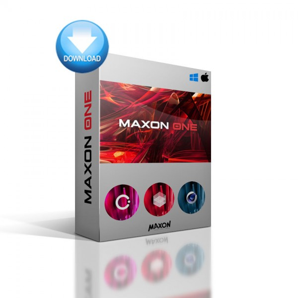 Maxon One - EDUCATION (Classroom)