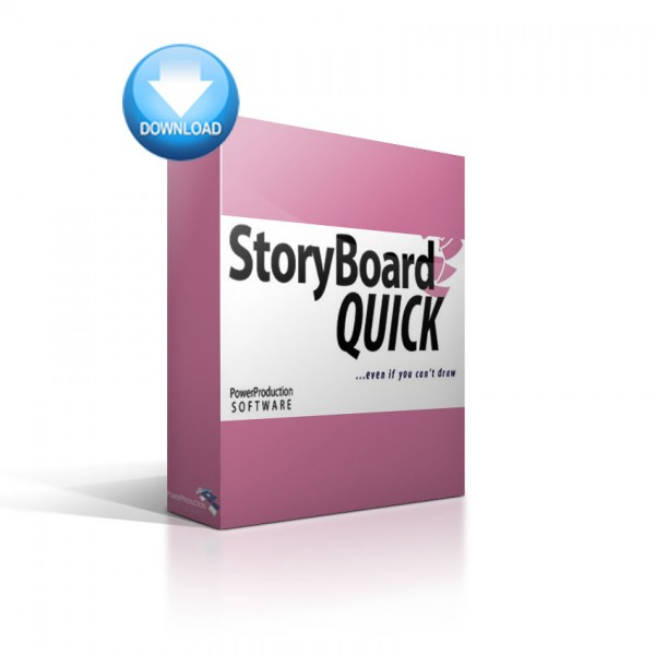 StoryBoard Quick 6.2
