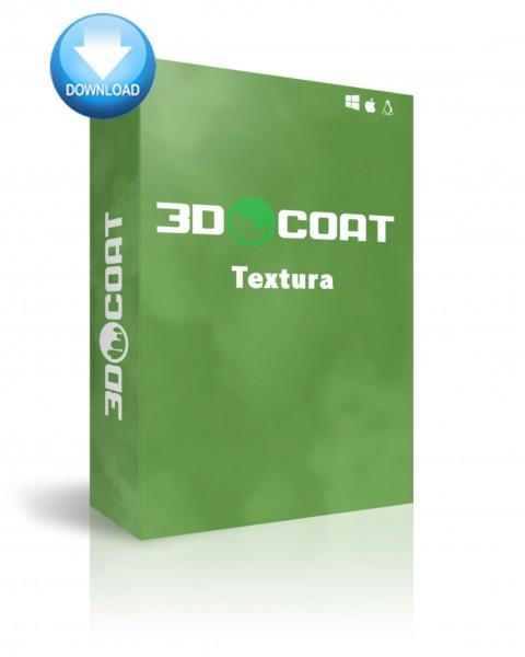 3D-Coat Textura – Education