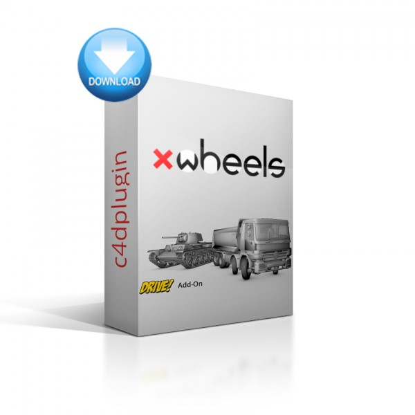X-Wheels 1.0
