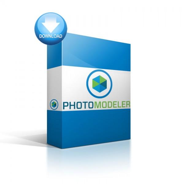 PhotoModeler EDUCATION