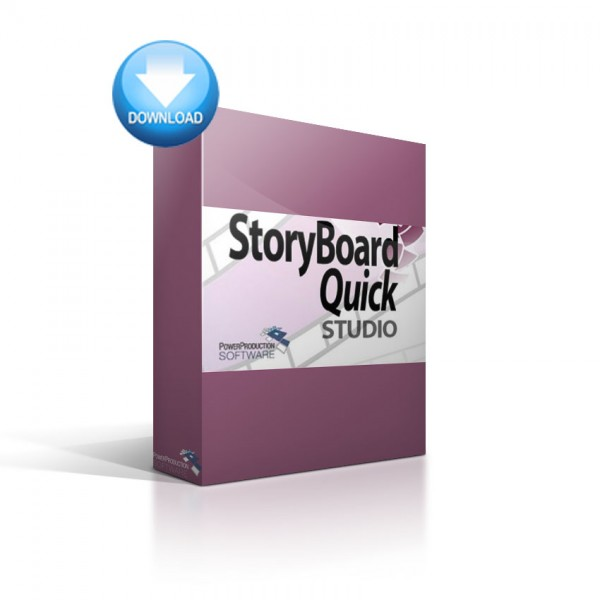 StoryBoard Quick Studio