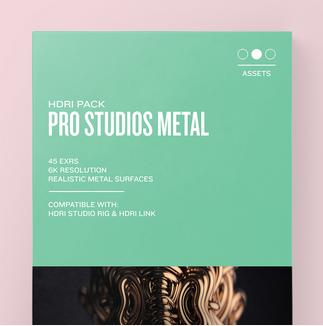 Pro Studios Metal
