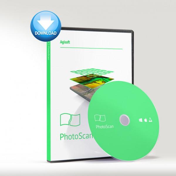 PhotoScan Standard - EDUCATION