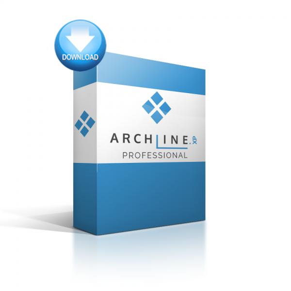 ARCHLine.XP Professional 2020