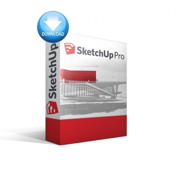 SketchUp Pro 2020 – EDUCATION