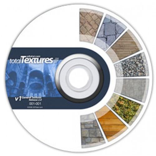 Total Textures - General Textures