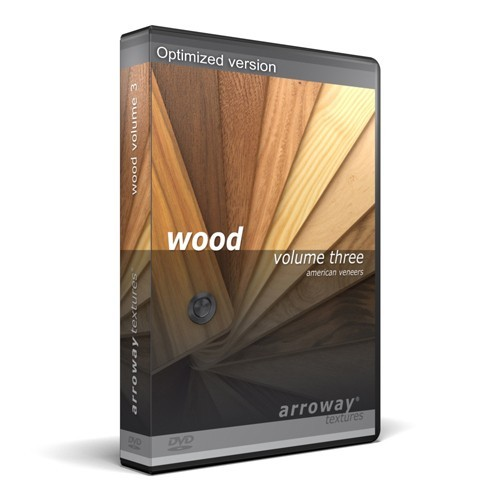Wood Volume Three