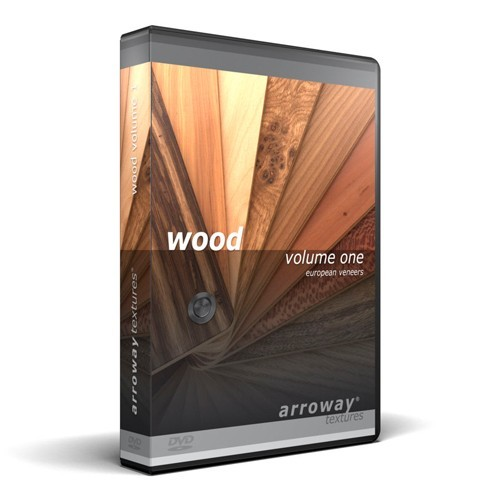 Wood Volume Two