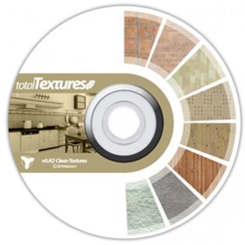Total Textures - Clean Textures