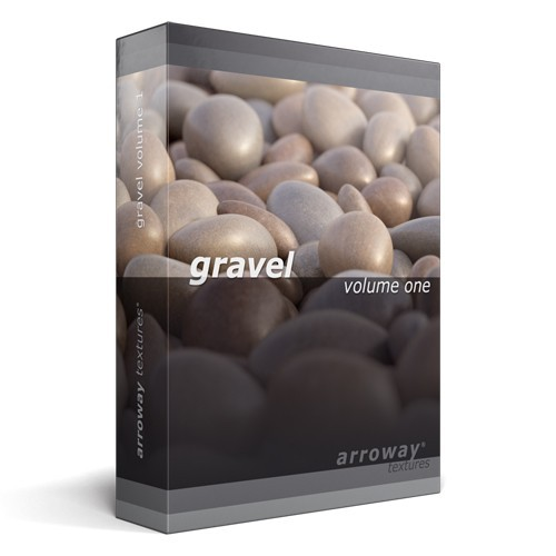 Gravel Volume One