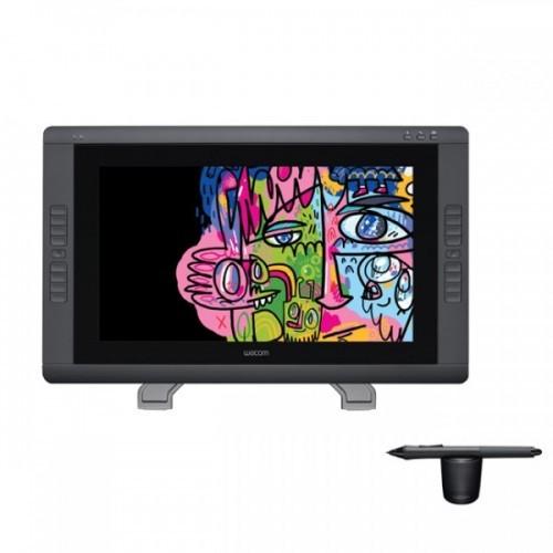 Cintiq 22 HD touch