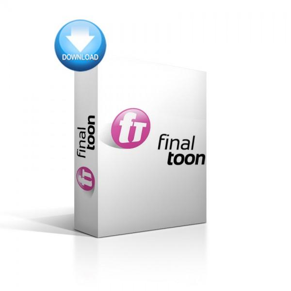 finalToon 4.0