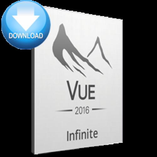 VUE Infinite 2016