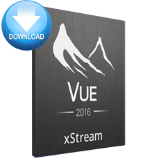 VUE xStream 2016 – Classroom