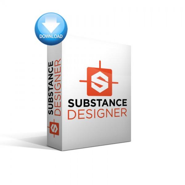 Substance Designer 2017.2