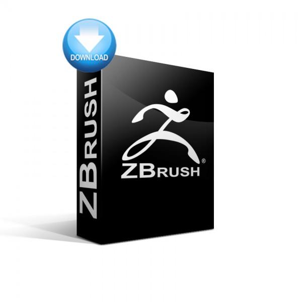 ZBrush 2021.5 - EDUCATION