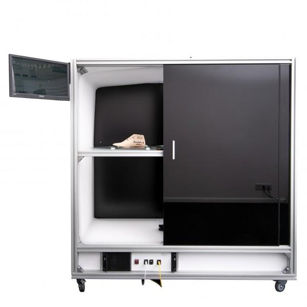 3D-Apparat 720° XL