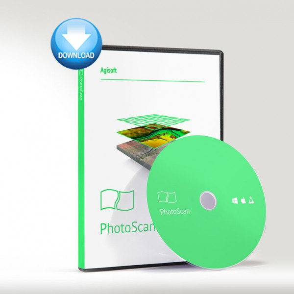 PhotoScan Professional - EDUCATION
