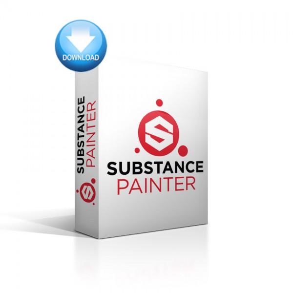 Substance Painter 2017.4
