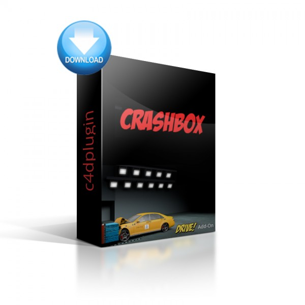Crashbox 1.0