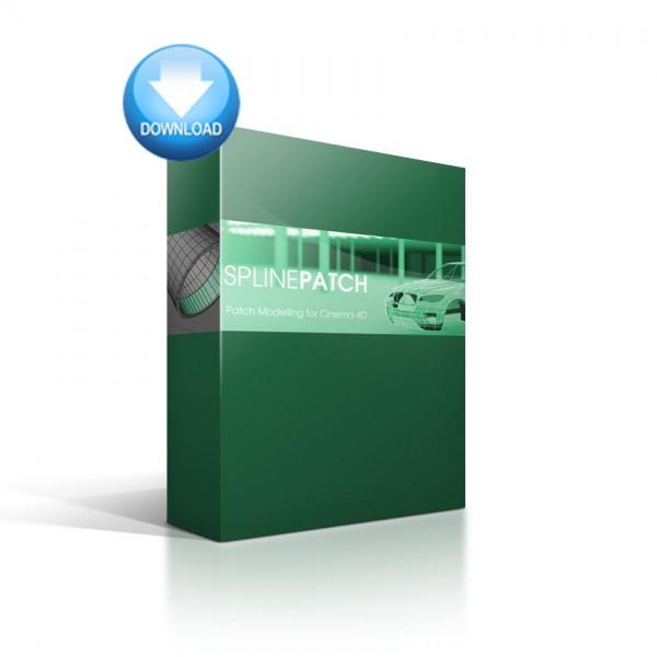 SplinePatch 3.0