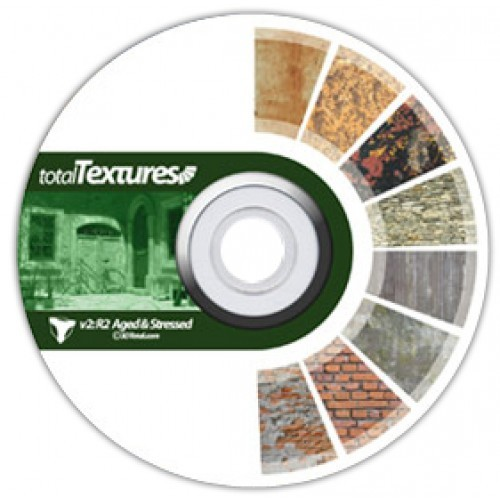 Total Textures - Aged & Stressed