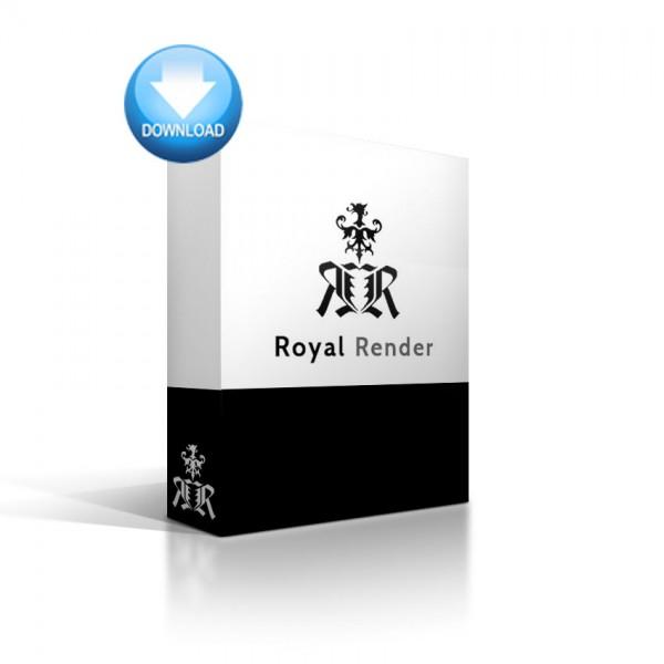 Royal Render
