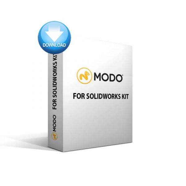 MODO – SolidWorks