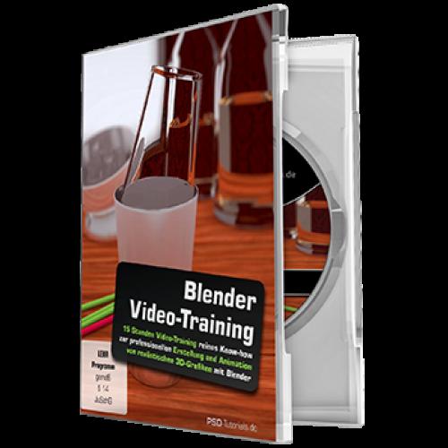 Blender Video Training