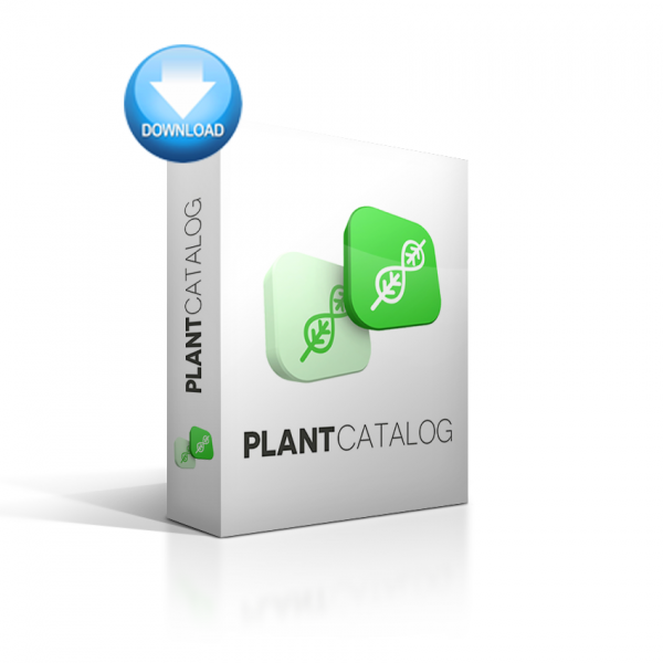 PlantCatalog
