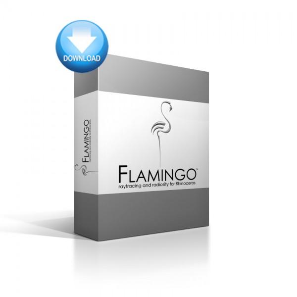 Rhino 3D Plug-In - Flamingo