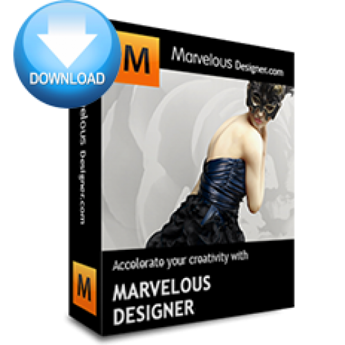 Marvelous Designer 7