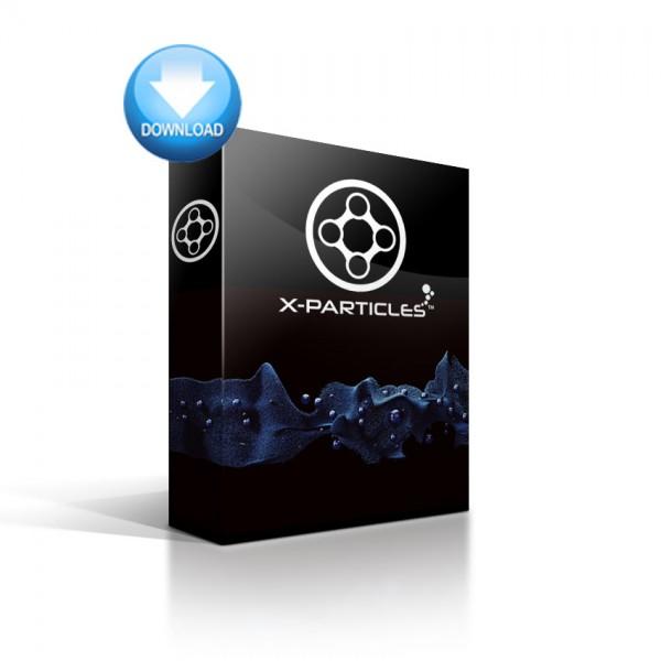 X-Particles 4
