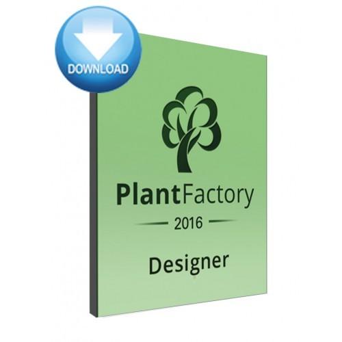 PlantFactory Designer 2016