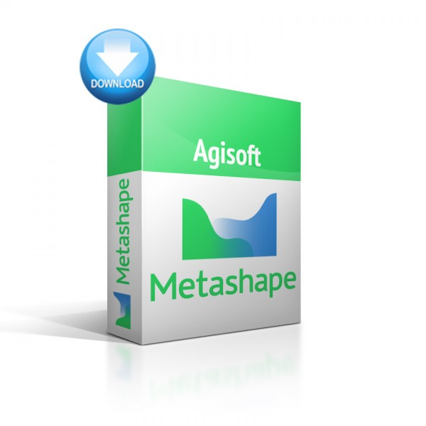 Metashape Professional