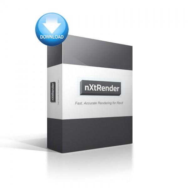 nxtRender for Revit