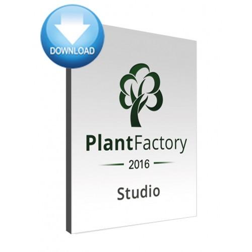 PlantFactory Studio 2016
