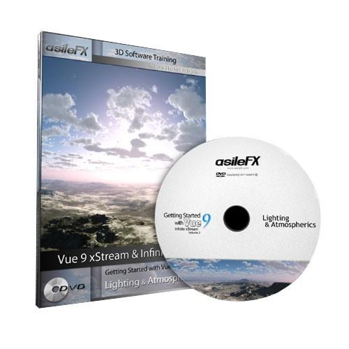 VUE - Lighting & Atmospherics