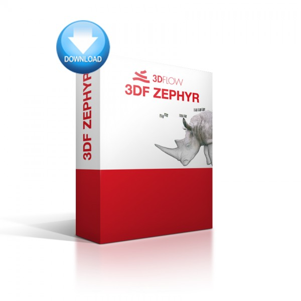 3DF Zephyr Lite