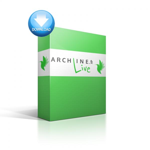ARCHLine.XP Live 2020