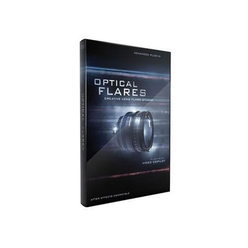 Optical Flares